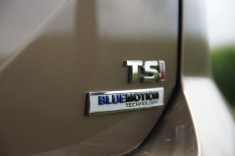 TSI és Bluemotion - takarékos