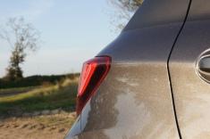 Szokásos Toyota kiuró-lámpa
