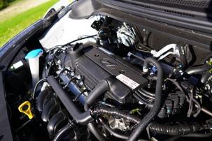 Alap motor kellő energiával