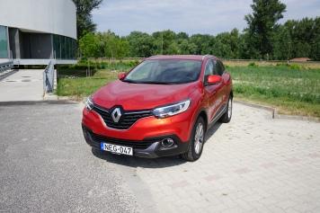 Nem kérdés, ez egy Renault