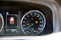 Hagyományos sebességmérő